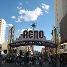 Reno by CassPics