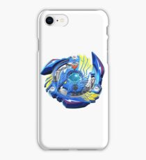 Bayblade Burst [Valt_Beyblade] iPhone Case/Skin