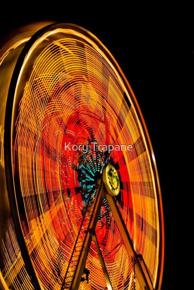Dizzy Lights by Kory Trapane