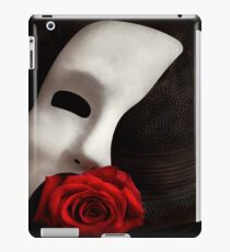 Opera - Mystery and The opera iPad Case/Skin