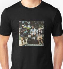 $UICIDEBOY$ BLACK $UICIDE SIDE C Unisex T-Shirt