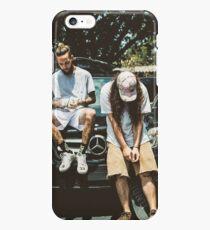 $UICIDEBOY$ BLACK $UICIDE SIDE C iPhone 6s Plus Case