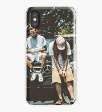 $UICIDEBOY$ BLACK $UICIDE SIDE C iPhone Case
