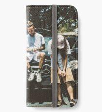 $UICIDEBOY$ BLACK $UICIDE SIDE C iPhone Wallet/Case/Skin