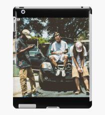$UICIDEBOY$ BLACK $UICIDE SIDE C iPad Case/Skin