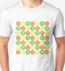Oranges, lemons, and limes T-Shirt