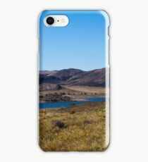 Countryside Scene 5 iPhone Case/Skin