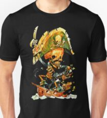 Pirate Oliver T-Shirt