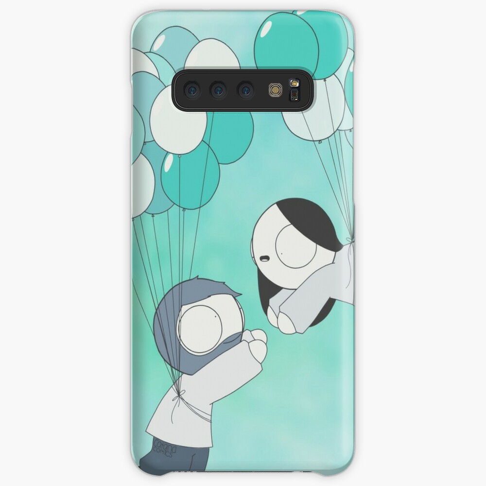 Fly With Me! Cases & Skins for Samsung Galaxy