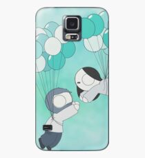 Fly With Me! Case/Skin for Samsung Galaxy
