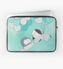 Fly With Me! Laptop Sleeve