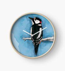 Specht - Alle Vögel sind schon da Uhr
