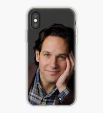 Paul Rudd iPhone Case