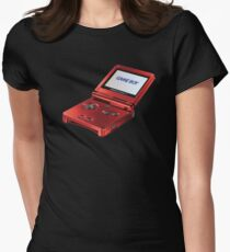 Gameboy Red T-Shirt