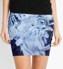 Flight of the Owl Mini Skirt