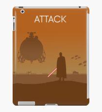 Clone Invasion. iPad Case/Skin