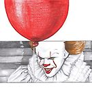 We all float down here by mikmcdade