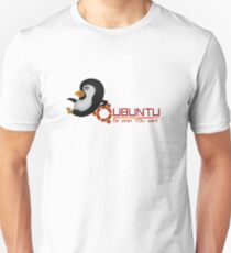 Ubuntu, do what You want T-Shirt