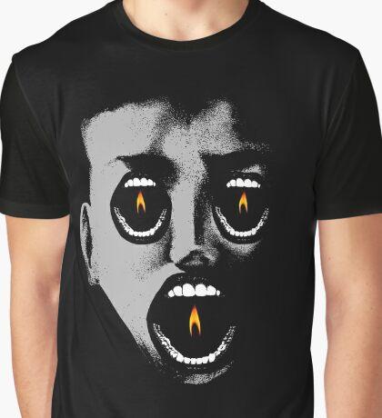 trichotomy Graphic T-Shirt