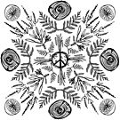 Plant Mandala by codyjoseph