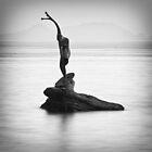 Sea Sculpture by Unai Ileaña