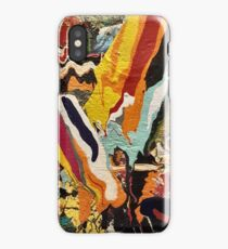 Trajectory iPhone Case/Skin