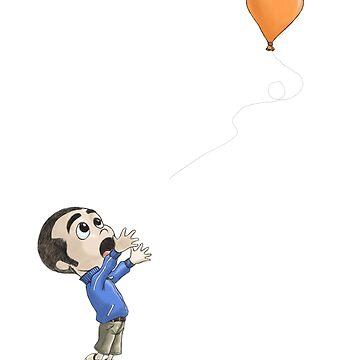Balloon catching - Colour TS by 2Herzen