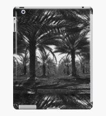 Palms Orchard iPad Case/Skin