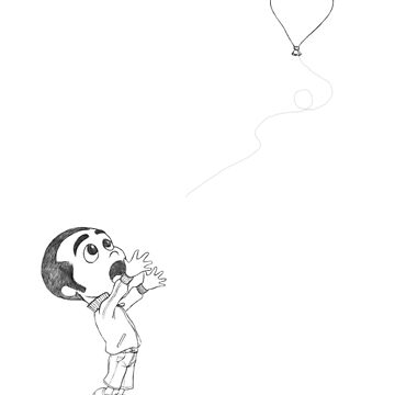 Balloon catching - Pencils TS by 2Herzen