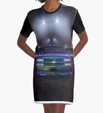 CHEVY SILVERADO Graphic T-Shirt Dress