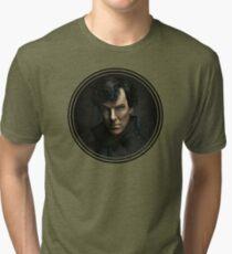 Holmes Tri-blend T-Shirt