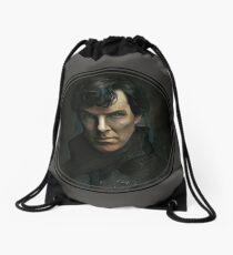 Holmes Drawstring Bag