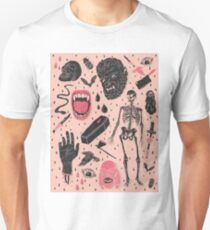 Monsters Crazy T-Shirt