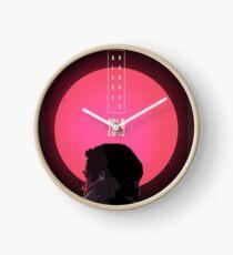 Blade Runner 2049 Clock