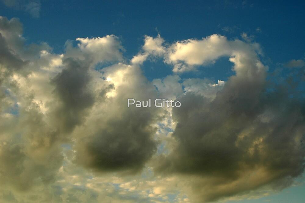 Battle by Paul Gitto