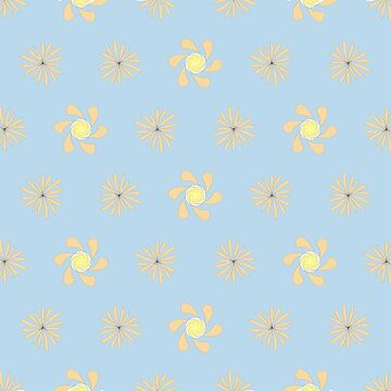 Flowers digi  by Tarasadventure