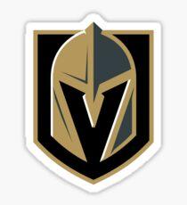 Las Vegas Golden Knights Sticker