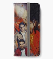 Alberto and More Alberto iPhone Wallet/Case/Skin