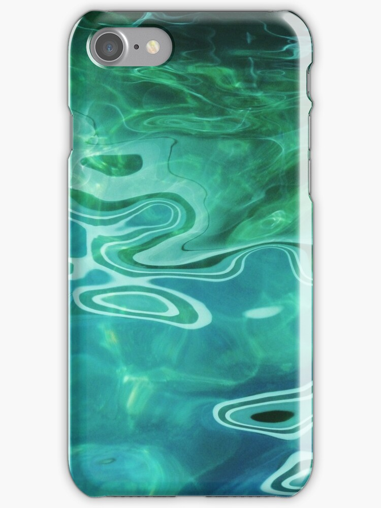 """""""H2O #67 (iPhone Case)"""" iPhone Cases & Skins by Lena Weiss ..."""