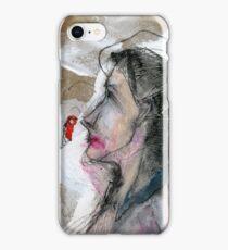 Sketch 12 iPhone Case/Skin