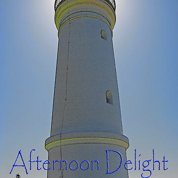 Afternoon Delight by GeorgeP