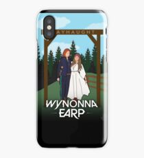 By Your Side iPhone Case/Skin