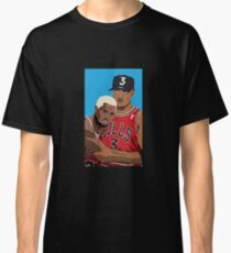 Flu Game Classic T-Shirt