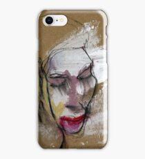 Sketch 13 iPhone Case/Skin