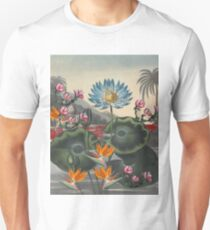 River Flowers T-Shirt
