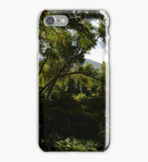 jungle - selva iPhone Case/Skin