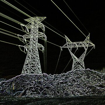 Power and Rubble by TangoLea