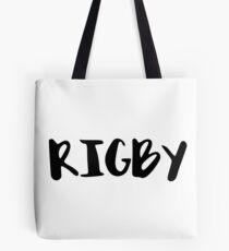 Rigby Tote Bag
