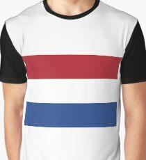 holland Graphic T-Shirt