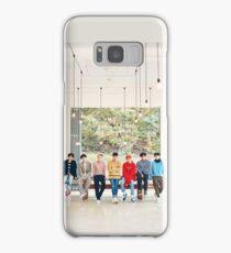 Super Junior (슈퍼즈니어) PLAY Samsung Galaxy Case/Skin